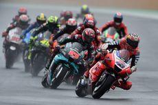 Klasemen MotoGP Jelang GP Teruel 2020, Persaingan Ketat 4 Pebalap