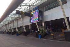 Penumpang Khawatir Virus Corona, 3 Penerbangan dari Bandung Dibatalkan