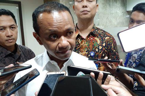Kepala BKPM Harap Omnibus Law Bisa Lindungi UMKM