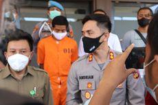 Berburu Kijang di Taman Nasional Bali Barat, Pria di Buleleng Ditangkap Polisi