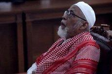 Pengadilan Gagal Ungkap Motif Ba'asyir