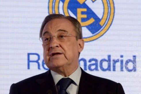 Bocor, Sebutan Tak Pantas Presiden Real Madrid ke Cristiano Ronaldo dan Jose Mourinho