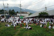 Terkait Dugaan Unsur Pidana dalam Kegiatan Rizieq Shihab di Bogor, Ini Penjelasan Polisi