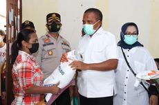 Warga Maluku Tengah Akan Terima Bantuan PPKM dari Pemerintah, Ada Beras hingga Uang Tunai