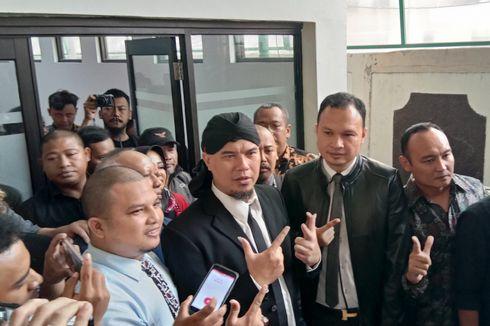 Pihak Ahmad Dhani Akan Ajukan Banding atas Vonis 1,5 Tahun Penjara