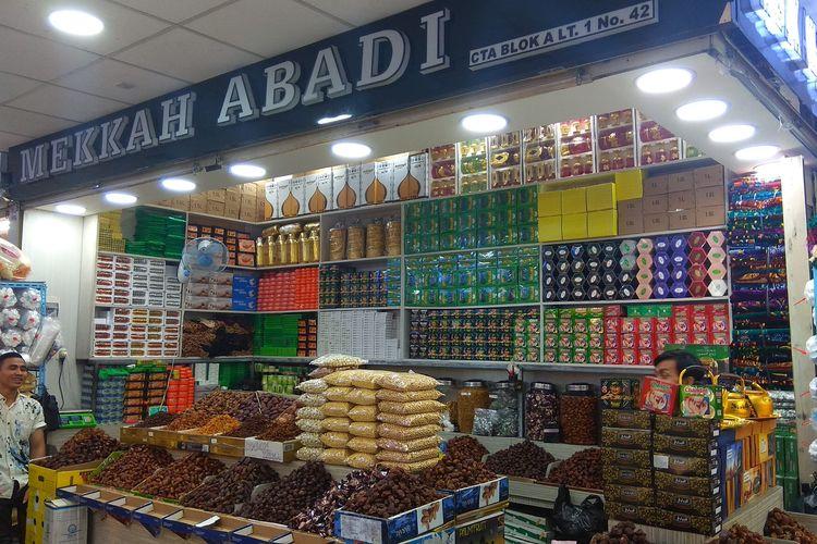 Toko Mekkah Abadi