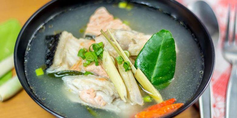 Kuliner Korea itu ada di mana-mana. Wisatawan tidak akan kelaparan meskipun tengah malam.