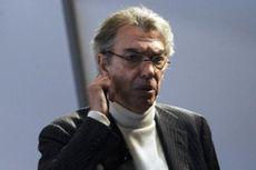 Soal Konflik Conte Vs Agnelli, Begini Tanggapan Eks Presiden Inter Milan