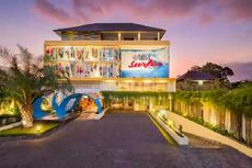 6 Rekomendasi Hotel untuk Staycation Aman di Bali