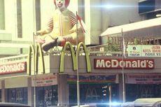 Setelah 30 Tahun, Malam Ini McDonald's Sarinah Resmi Tutup Pintu untuk Pelanggannya...