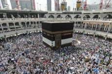 Puan: Persiapan Penyelenggaraan Haji 2016 Sudah 90 Persen