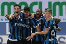 Jadwal Liga Italia Malam Ini, Peluang Inter Milan Dekati Lazio