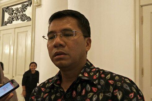 Jakarta Tourisindo Tunggu Penunjukan dari KOI Soal Asian Games