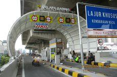 Jalan Tol Layang Dalam Kota Kelapa Gading–Pulogebang Selesai Juli 2021