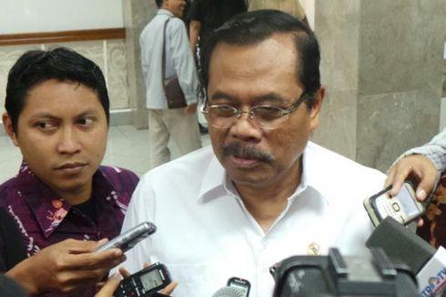 Jaksa Agung Berharap Pansel KPK Tunjukkan Integritasnya