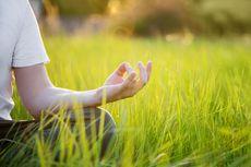 Lebih Bahagia dan Sehat dengan Mindfulness