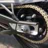BMW Motorrad Siapkan Rantai Motor Bebas Perawatan