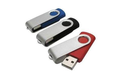 Cabut Flashdisk USB Tak Perlu