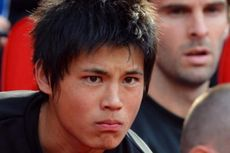 Gelandang Muda Arsenal Sambut Tur Pramusim ke Asia