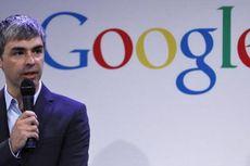 Saham Google Tembus Rp 11 Juta Per Lembar