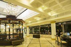 Pajak Hotel dan Restoran Diminta Dibebaskan Selama Wabah Virus Corona
