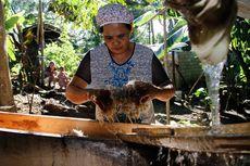 Pekan Sagu Nusantara Pecahkan Rekor Dunia Makan Sagu Serentak Terbanyak