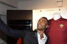 AS Roma Resmi Rekrut Ashley Cole