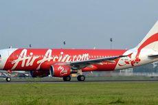 AirAsia Terbang Tak Sesuai Izin, Kemenhub Telusuri Pihak yang Terlibat