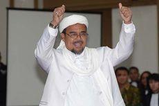 Rizieq: Saya Masih Dicekal Arab Saudi Atas Permintaan Pemerintah Indonesia