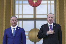 Turki dan Irak Sepakat Lanjutkan Kerja Sama Melawan Kelompok Ekstremis