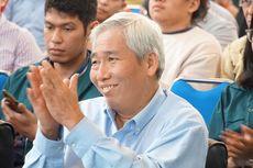 Tips Investasi di Pasar Modal saat Pandemi Covid-19 ala Lo Kheng Hong