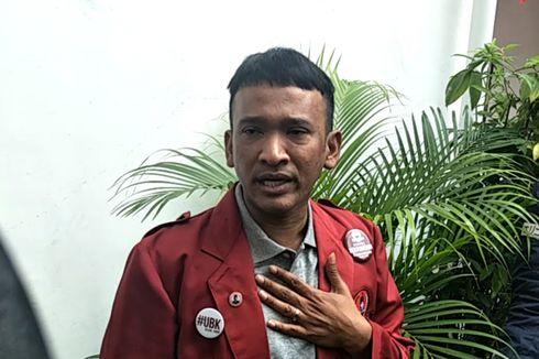 Dua Restoran Milik Ruben Onsu di Lombok Terkena Guncangan Gempa