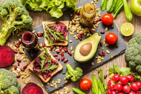 Benarkah Diet Vegan Baik untuk Turunkan Berat Badan?