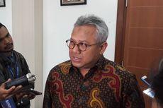 Ketua KPU: Saya Dulu Digoda, Dijuluki Penemu Kotak Kardus...