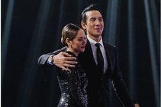 Ketika Daniel Mananta dan Bunga Citra Lestari Pamit dari Indonesian Idol