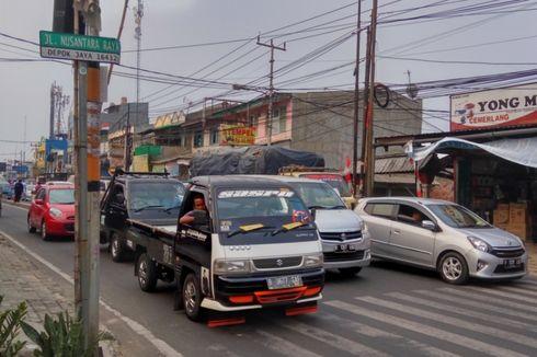 Jalanan Sepi Ternyata Rawan Kecelakaan