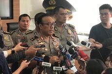 Polisi Tangkap Auktor Penggerak Massa Kerusuhan Papua dan Papua Barat