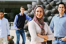 Beasiswa PhD Islamic Development Bank di King Abdullah University