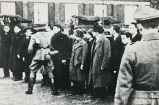 Terungkap, Nazi Bantai Orang Yahudi Belanda di Kamar Gas Rahasia