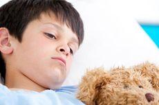 Perbedaan Penyakit Gondok dan Gondongan Pada Anak