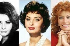 Sophia Loren Kembali ke Layar Lebar