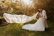 Uniknya Foto Pernikahan Bertema
