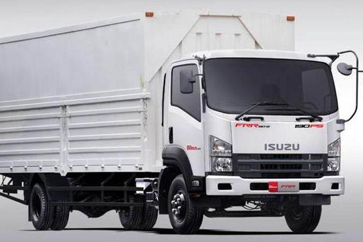 Isuzu GIGA - FRR 90 Q
