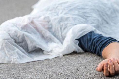 Mayat Pria Ditemukan Terapung di Kawasan Tanjung Priok, Identitasnya Tak Diketahui
