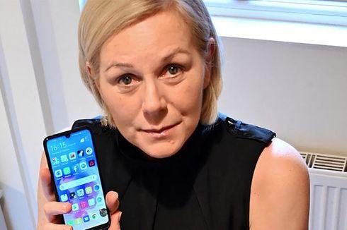 Pingsan 3 Hari, Wanita Ini Diselamatkan oleh Baterai Ponsel Android