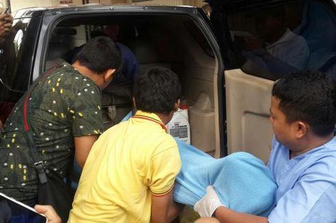Pemerkosa Karyawati di JPO Residivis Kasus Penganiayaan