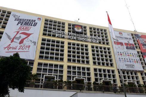 KPU Tetapkan Caleg Terpilih DPR RI Setelah Selesai Pemungutan Suara Ulang