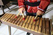 Kolintang, Alat Musik Tradisional Sulawesi Utara