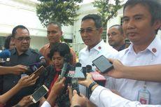 Istana Imbau Spanduk HUT RI Tak Memuat Gambar Jokowi