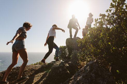4 Wanita Pendaki yang Buktikan Petualangan Bisa untuk Siapa Saja